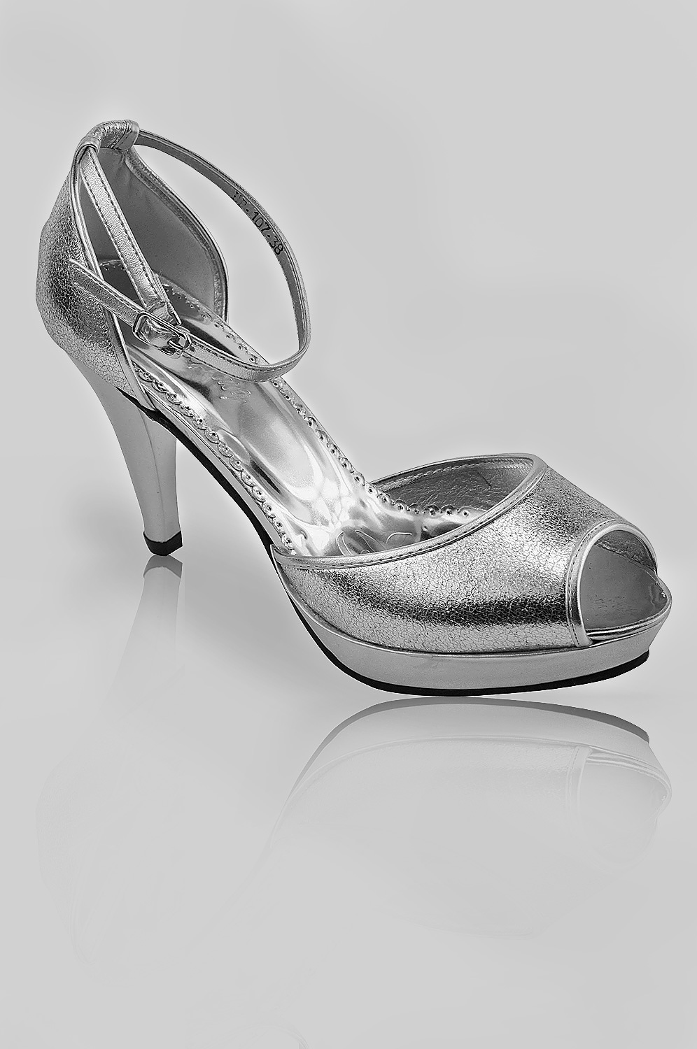 eDressit High Heel Shoes (09100626)