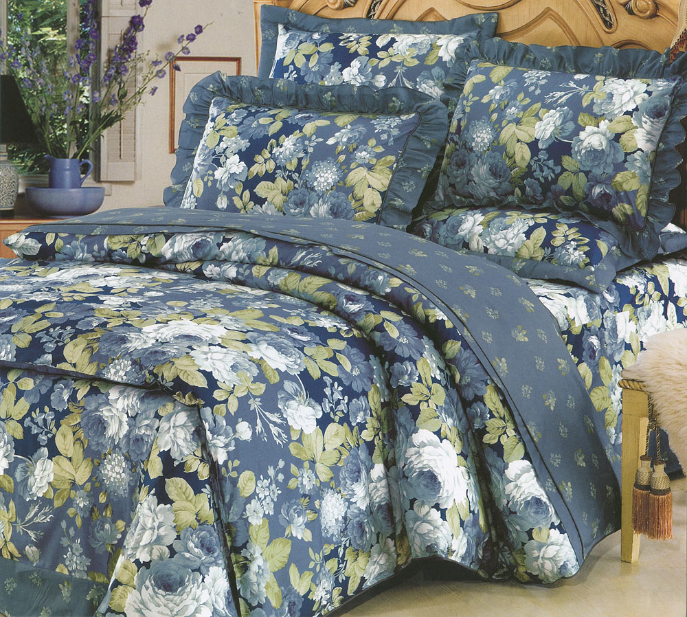 eDressit 4pcs Bedding Set (41104405)