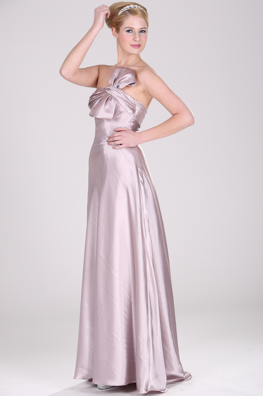 eDressit Vestido de Noche de Estilo sin Tirante (00108401)