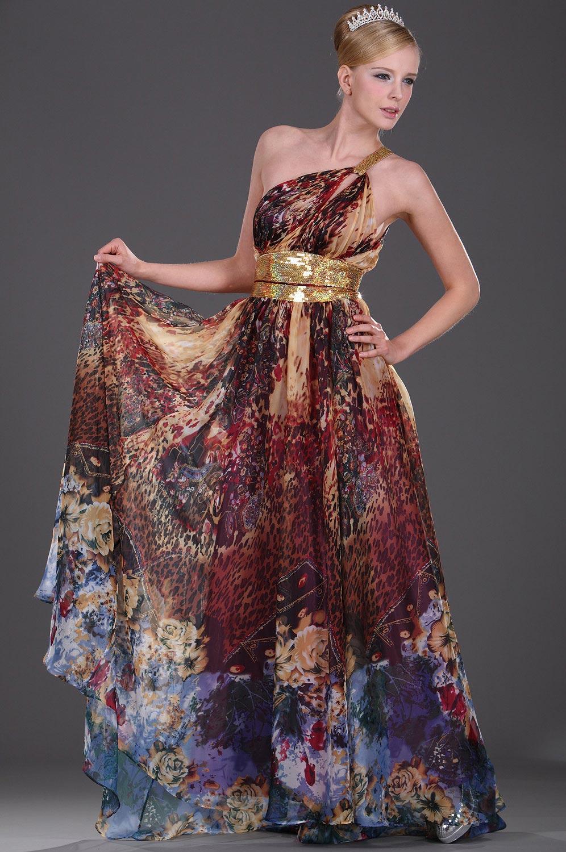 eDressit Очаровательное вечернее платье знаменитости (00095123)