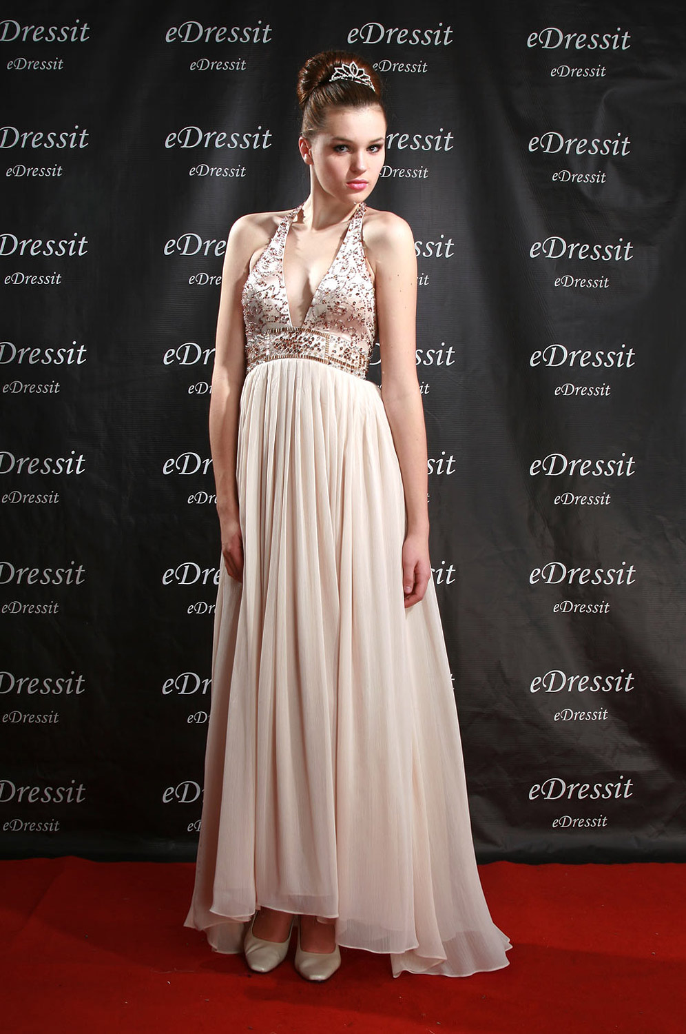 ON SALE!  eDressit Beaded Evening Dress (00773607s)