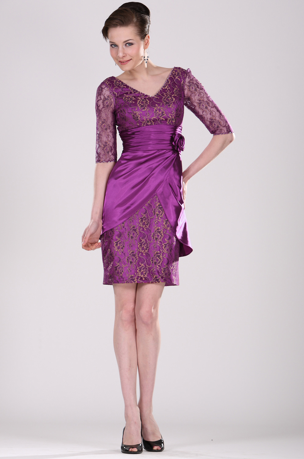 eDressit Stylish Mother of the Bride Dress (26101212)