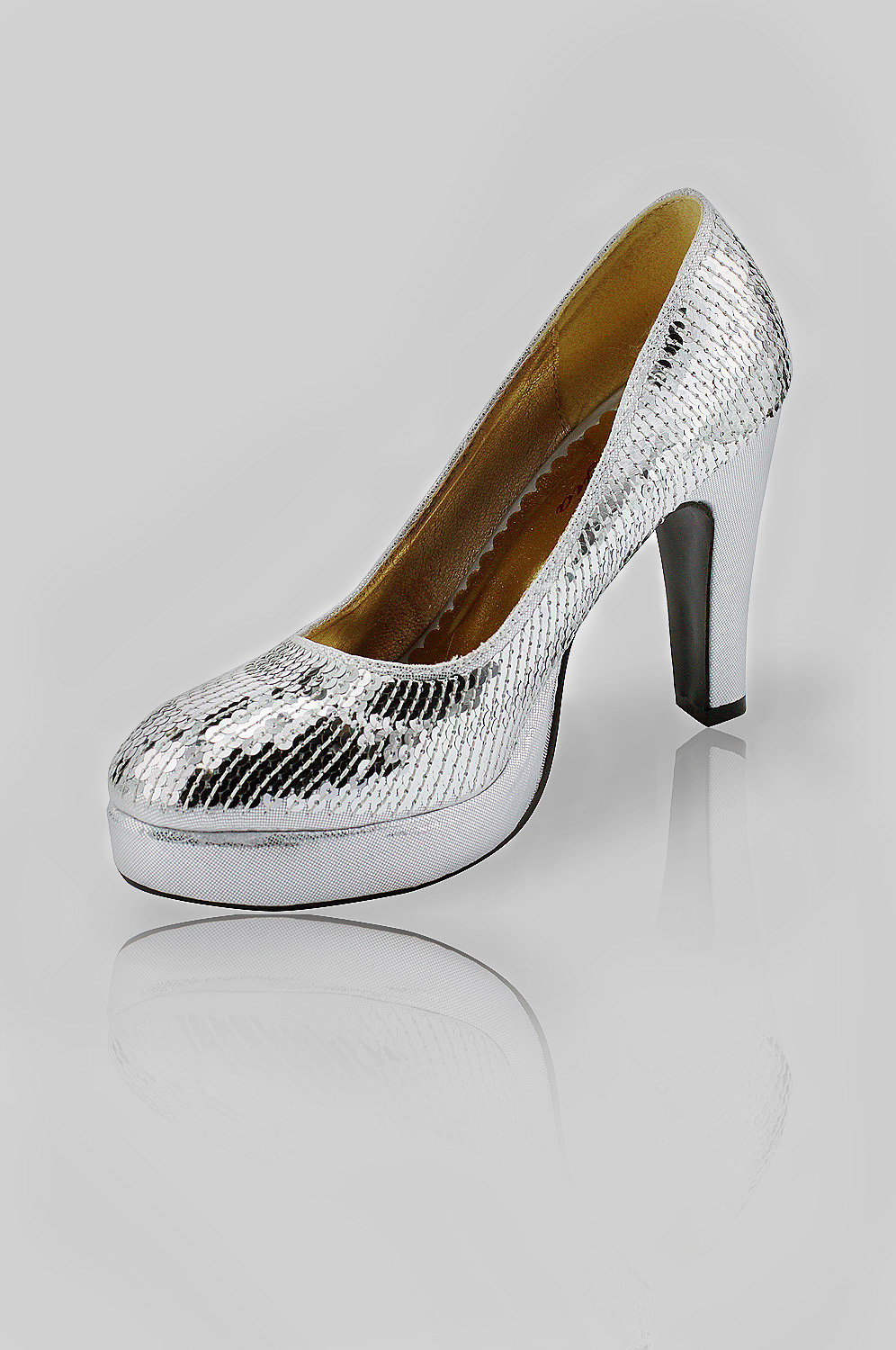 eDressit High Heel Shoes (09100126)