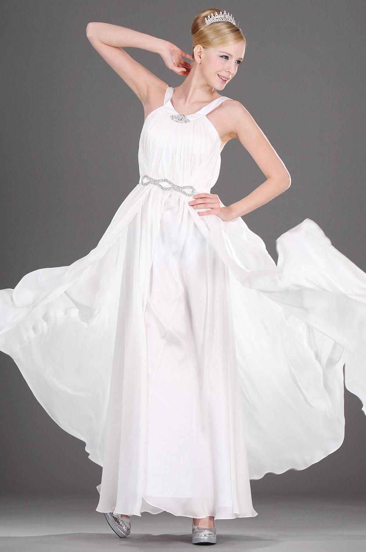 eDressit Elegant Beaded Evening Dress (00103407)