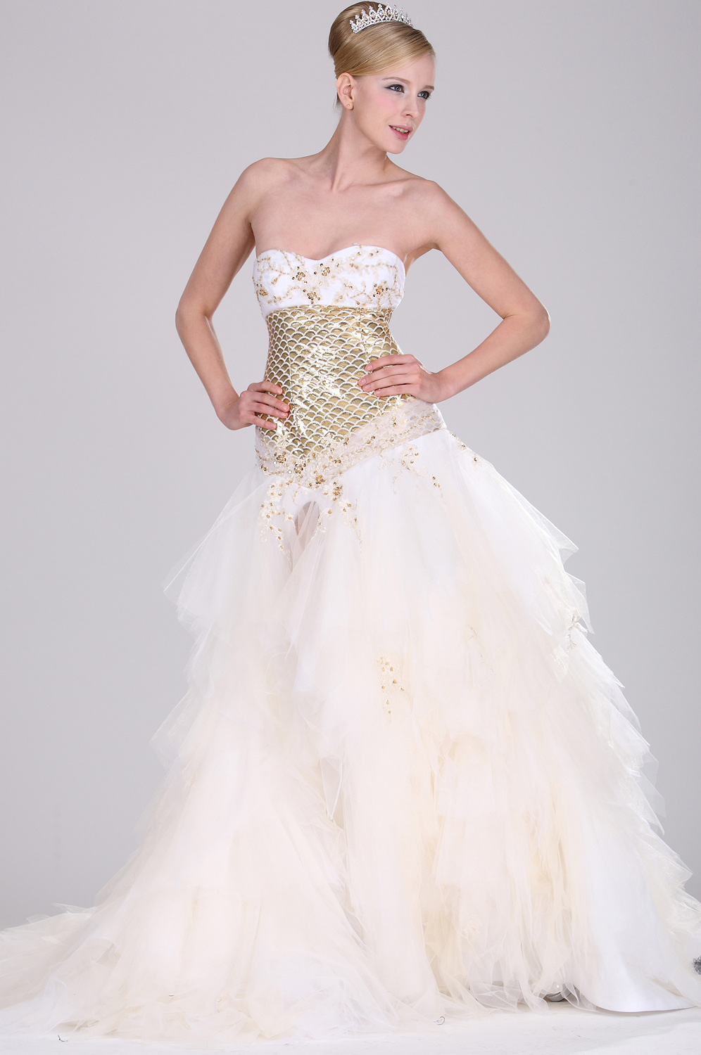 eDressit Sexy Charming Strapless Gown (28101207)
