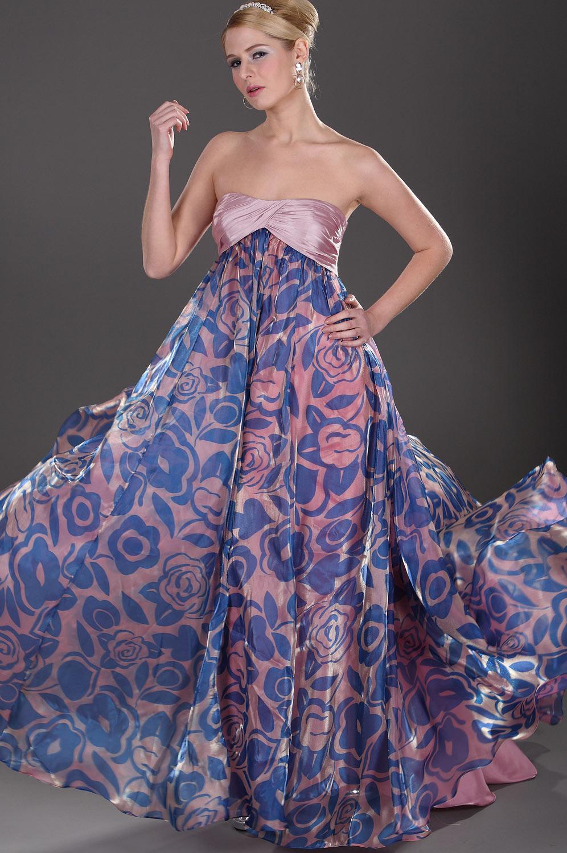 eDressit Очаровательное   вечернее платье без бретелек (00094501)