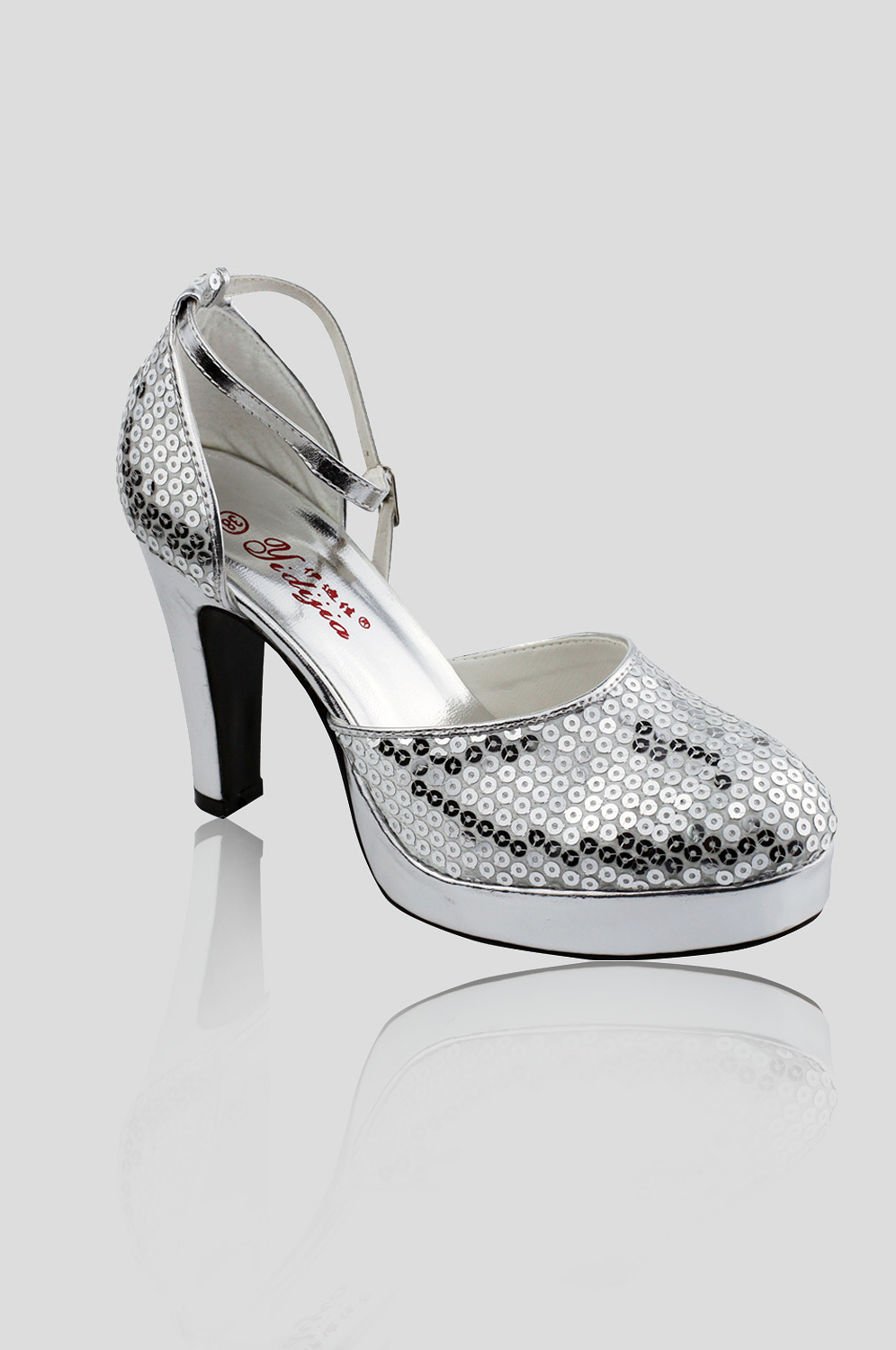 eDressit High Heel Shoes (09100826)