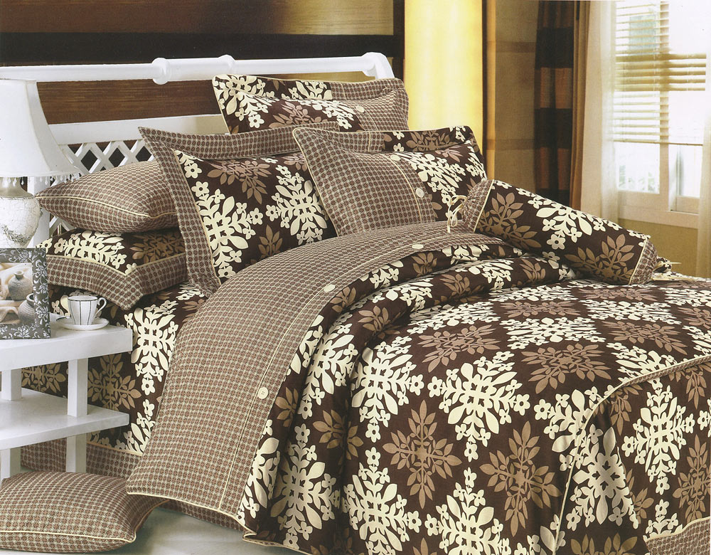 eDressit 4pcs Bedding Set (41104320)