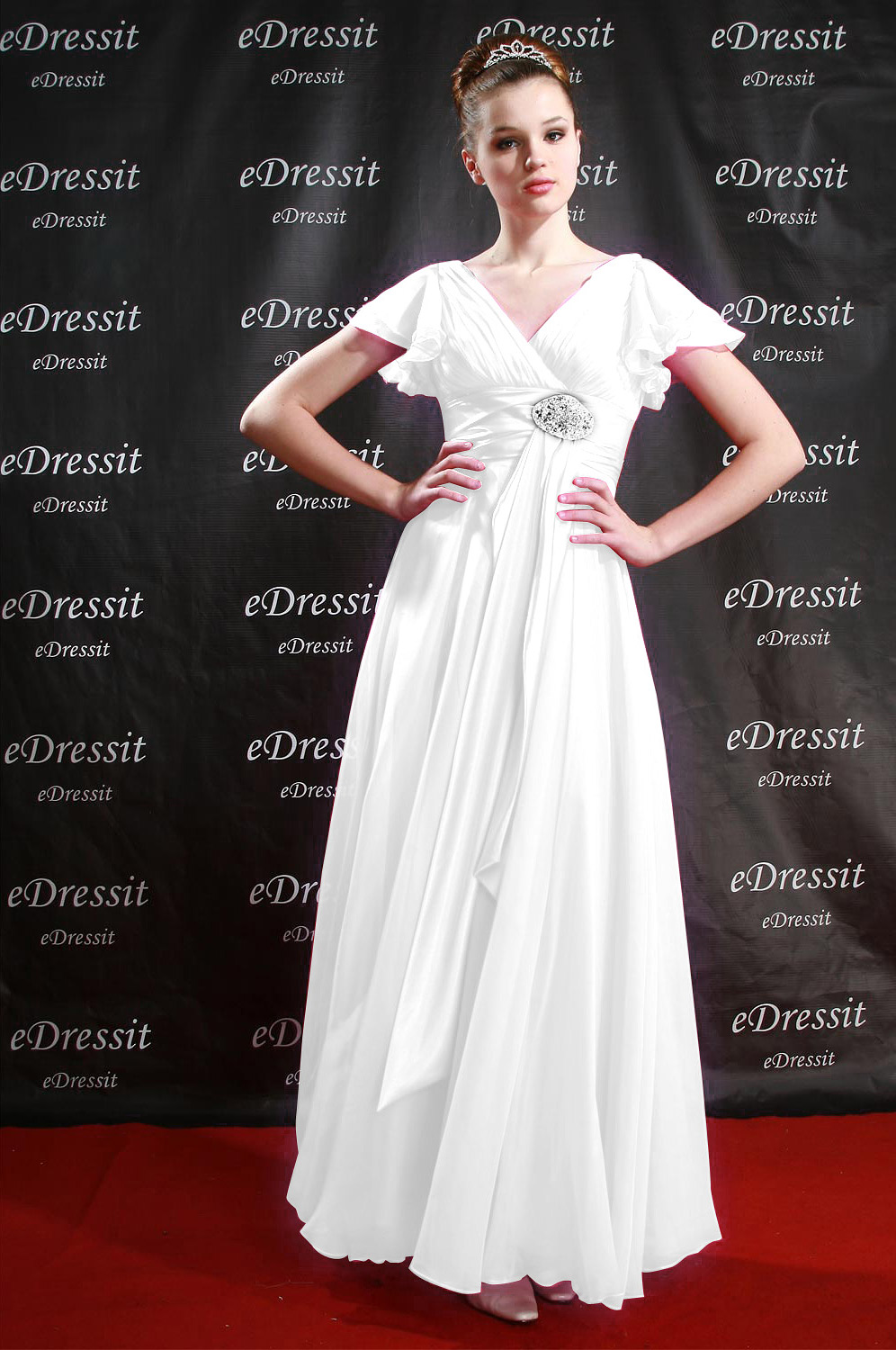 On Sale eDressit Evening Dress (00083112a)