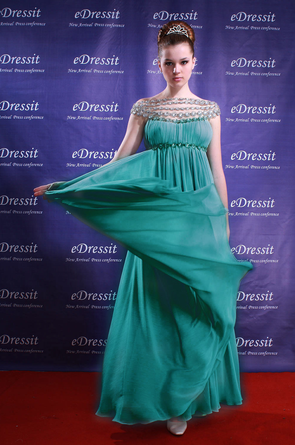 On Sale eDressit Evening Dress (00777335z)