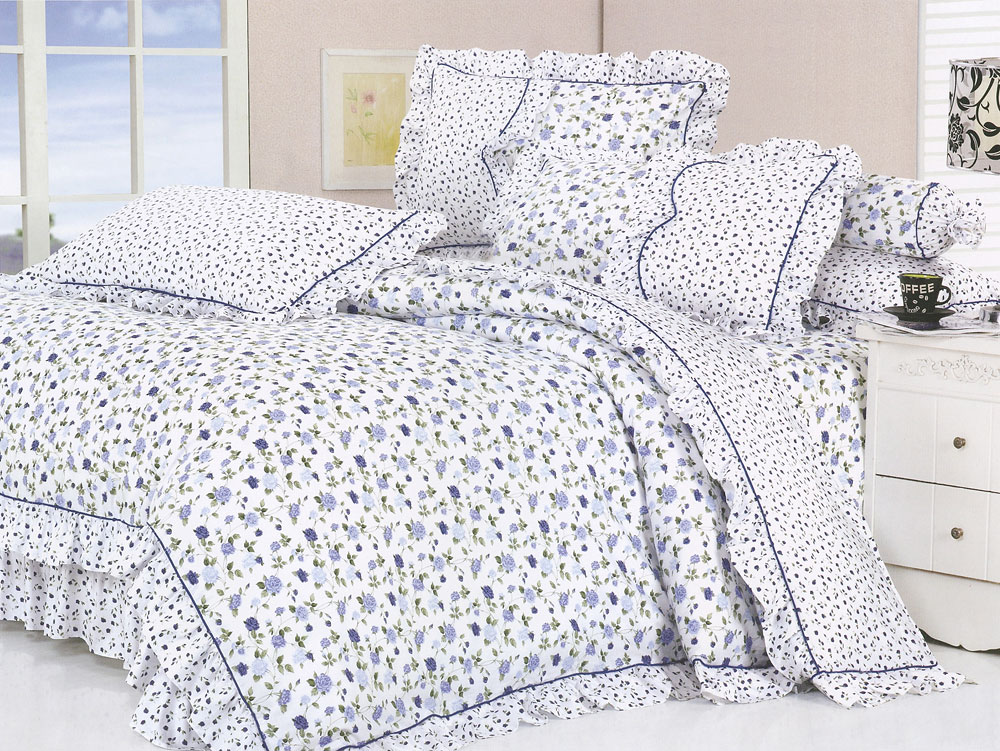 eDressit 4pcs Bedding Set (41104947)