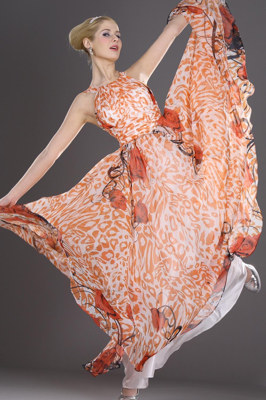 eDressit Cute Floral Robe de Soiree (00093102)