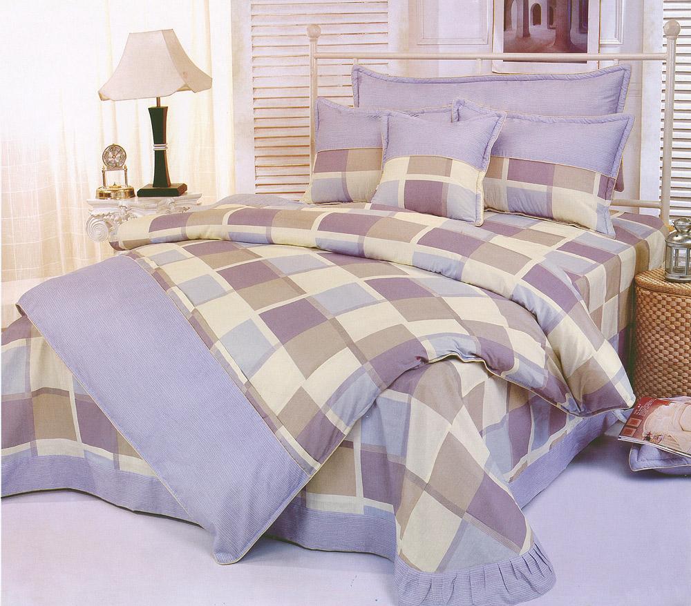 eDressit 4pcs Ropa de cama (41100105)