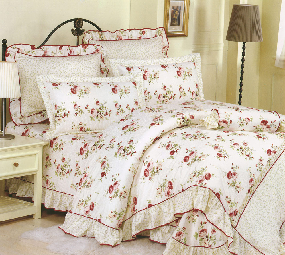 eDressit 4pcs Bedding Set (41103547)