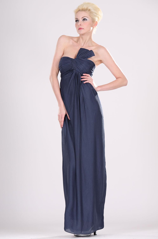 eDressit Привлекательное вечернее платье без бретелек (00104105)