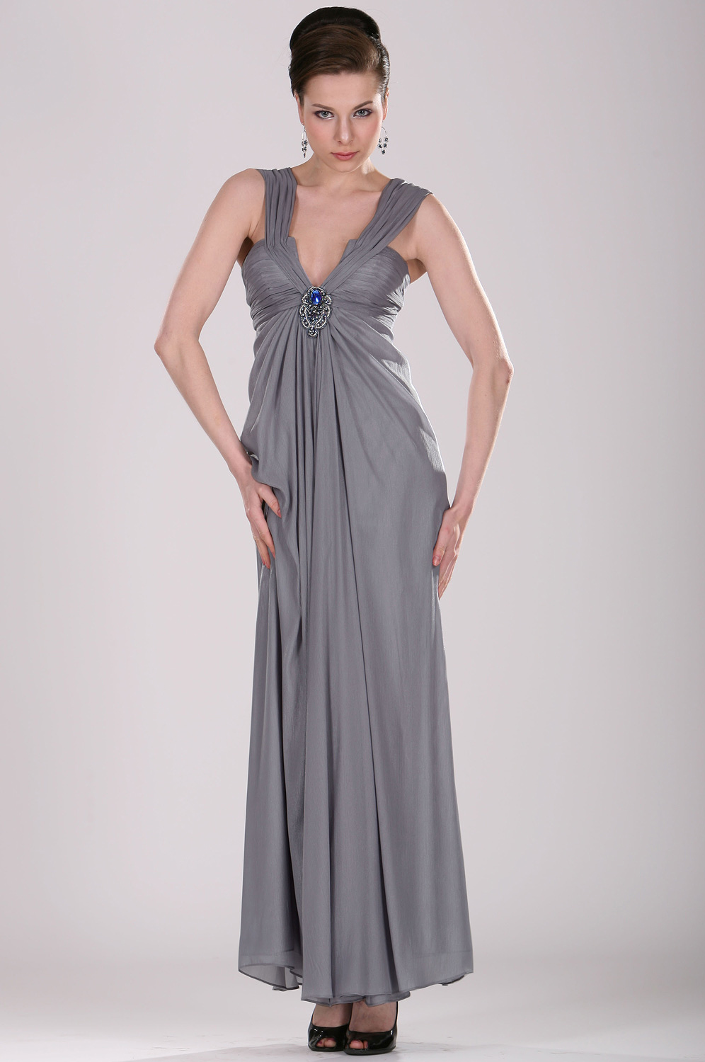 eDressit Charming Fitted Evening Dress (00103808)