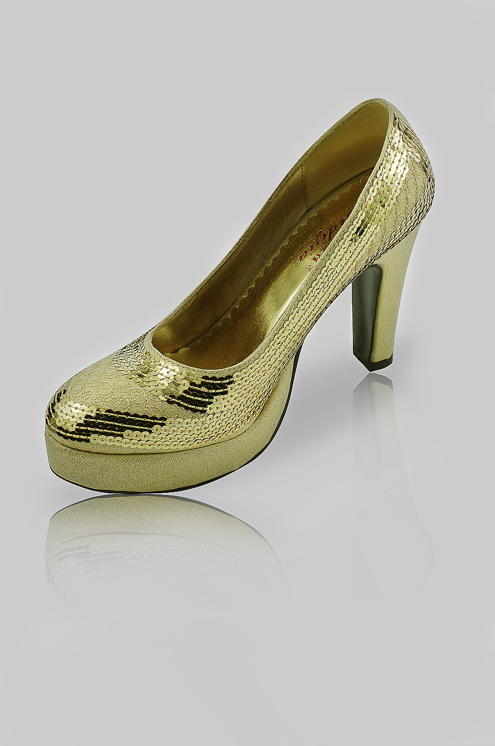 eDressit High Heel Shoes (09100924)