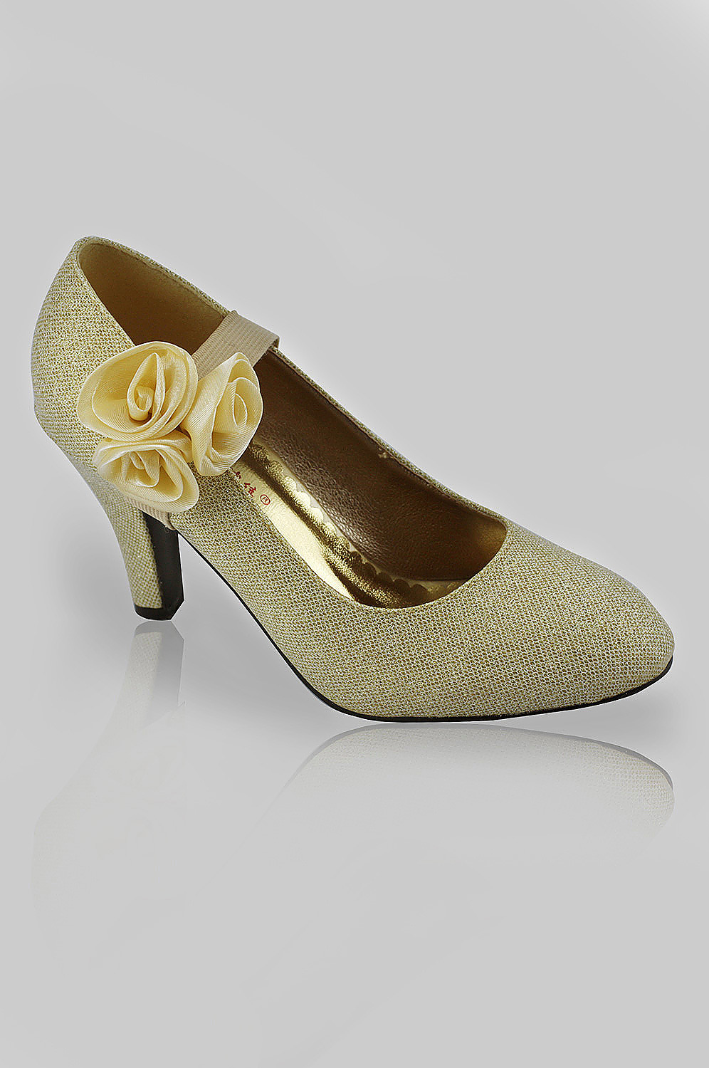eDressit High Heel Shoes (09100724)