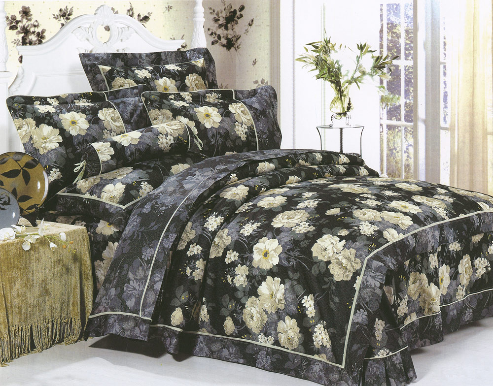 eDressit 4pcs Bedding Set (41103131)