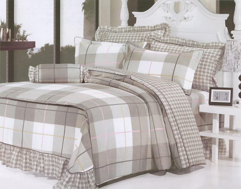 eDressit 4pcs Bedding Set (41104208)