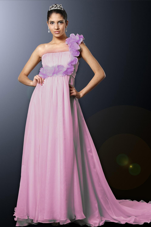 On Sale eDressit One Shoulder Evening Dress (00101507a)