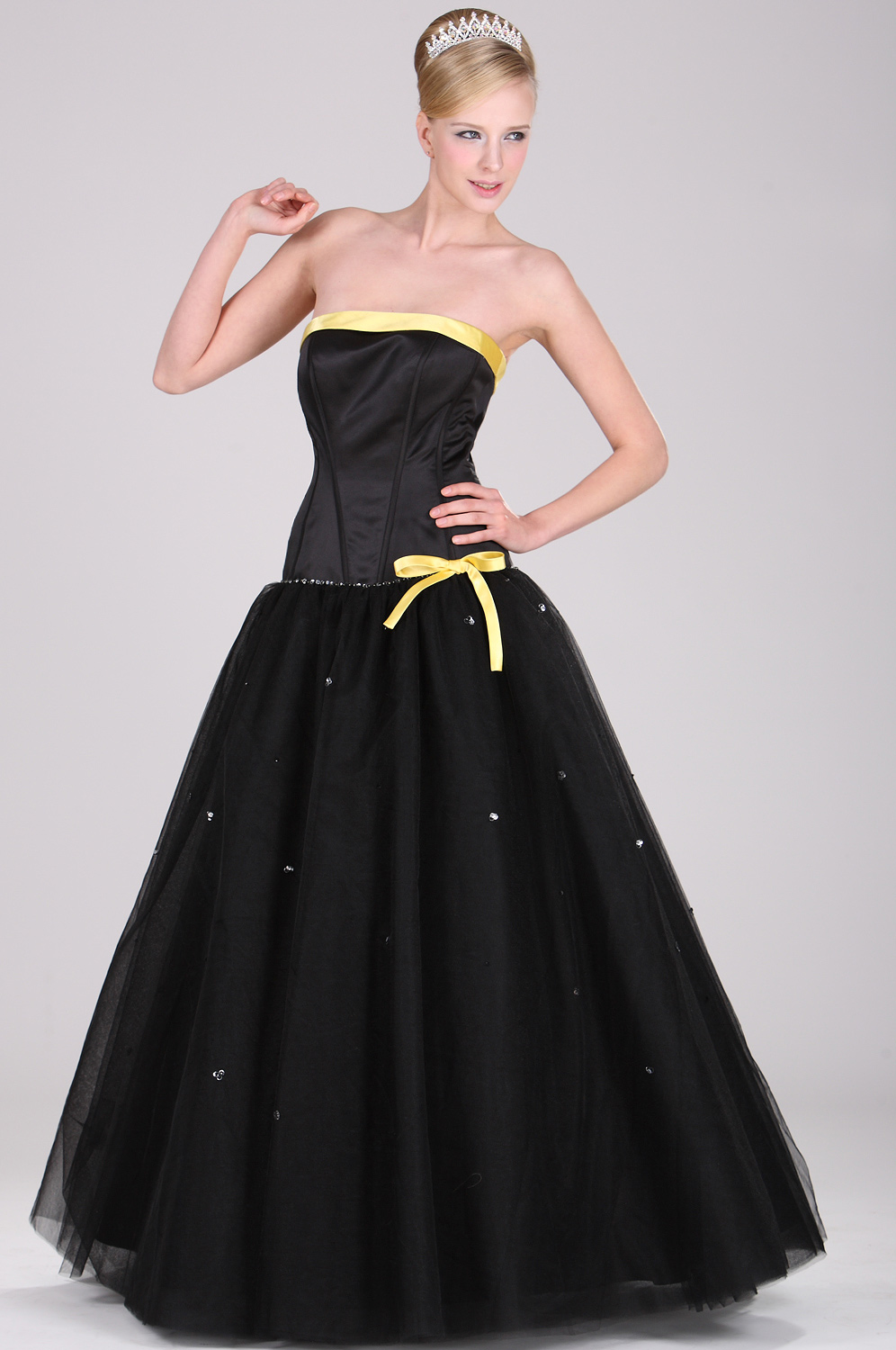 eDressit Attractive Ball Gown (28100403)