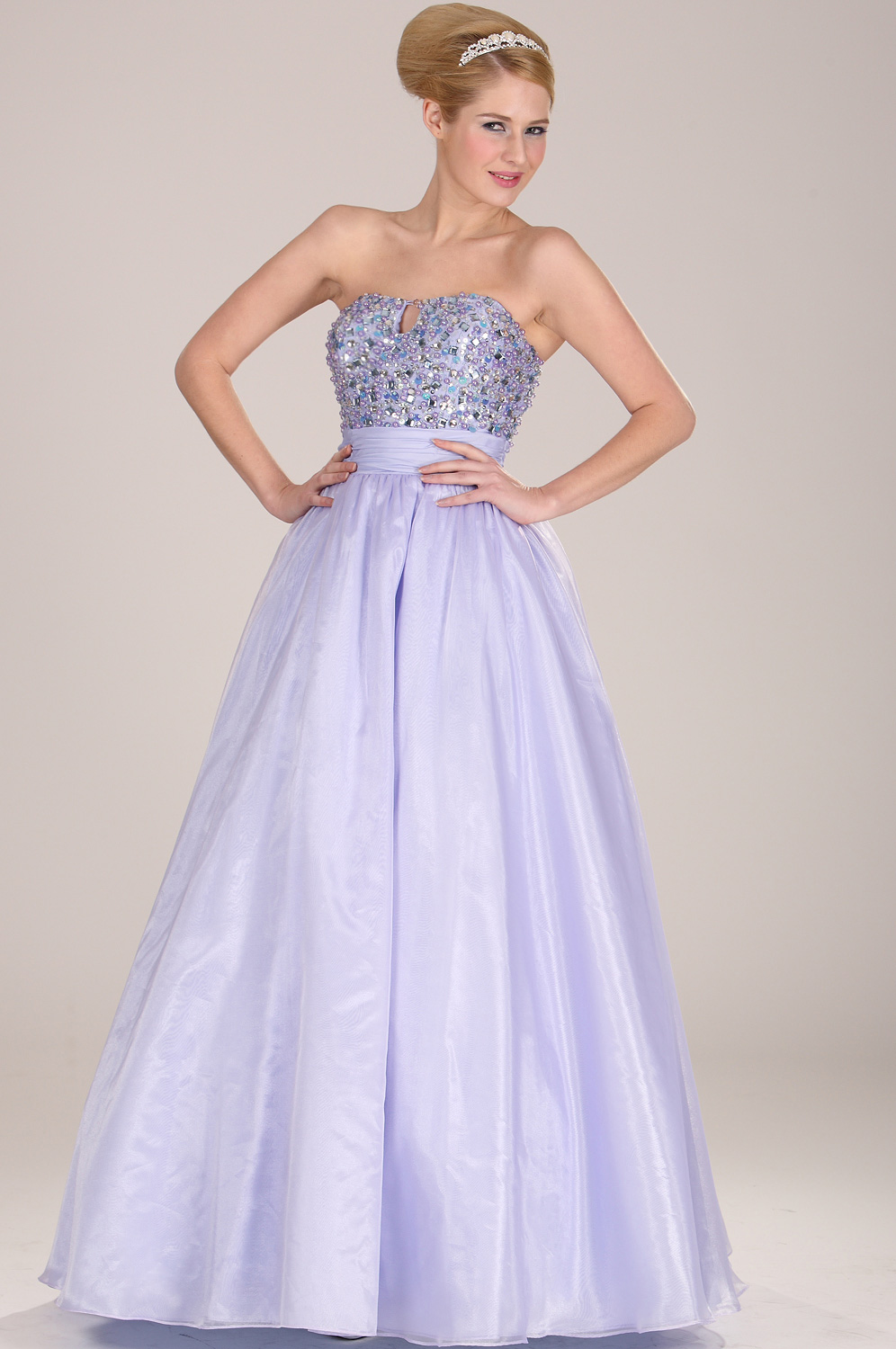 eDressit Amazing Fantastic Ball Gown (28100906)