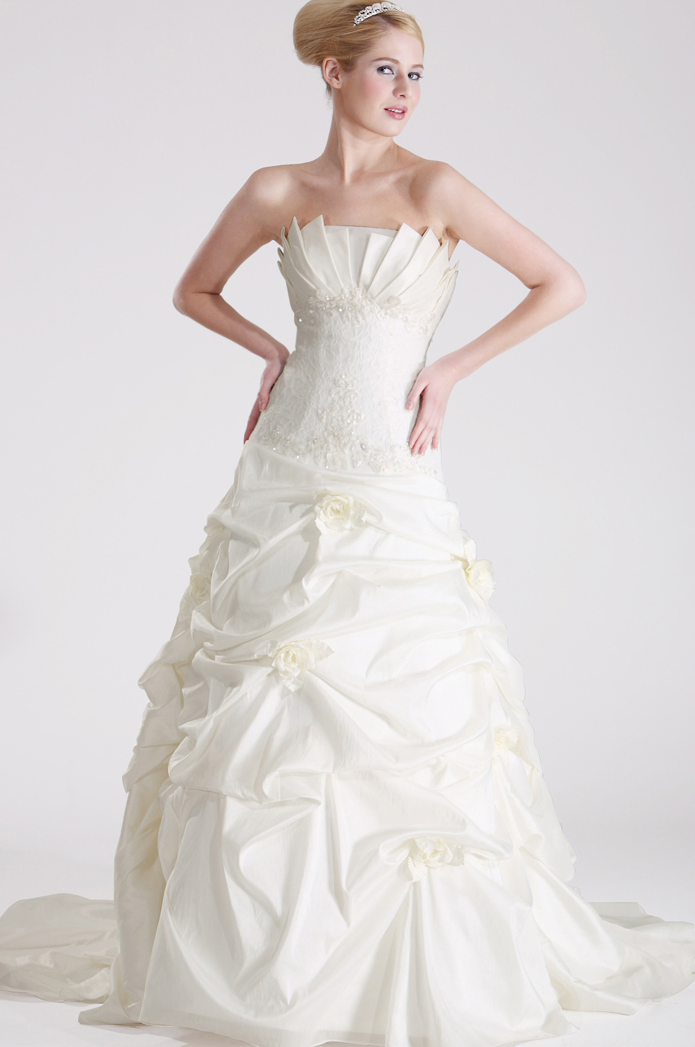 eDressit Stylish Bridal Gown (01100307)