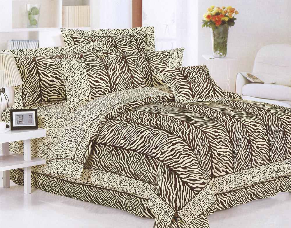 eDressit 4pcs Bedding Set (41104750)
