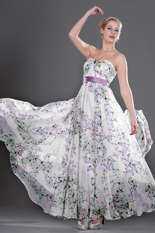 eDressit Graceful Strapless evening dress (00092106)