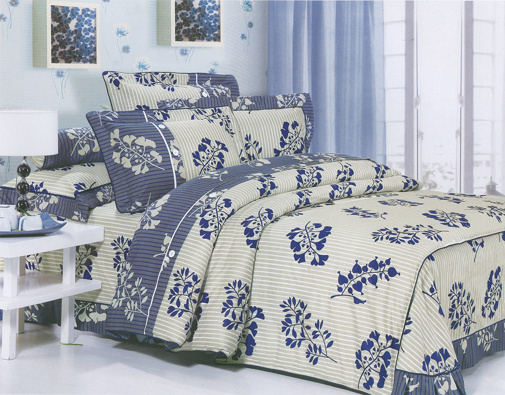 eDressit 4pcs Bedding Set (41103343)