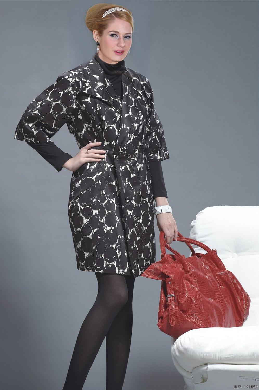 eDressit Charming Lady Coat (30101900)