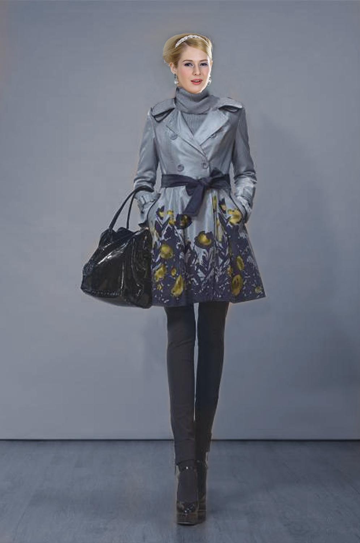 eDressit Очаровательное изящное женское пальто (30101128)
