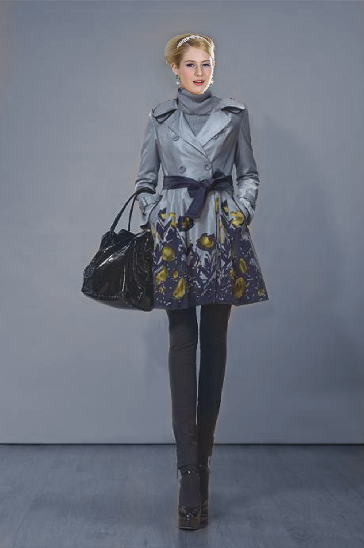 eDressit Charming Lady Coat (30101128)