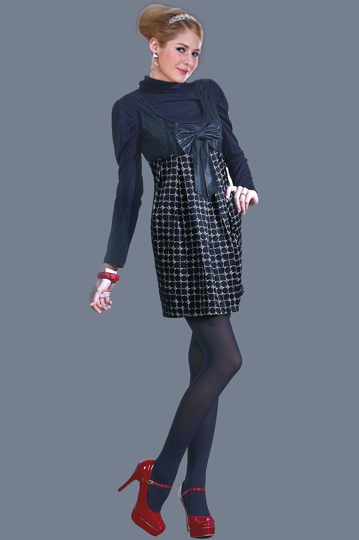 eDressit Очаровательное изящное женское пальто (30100500)