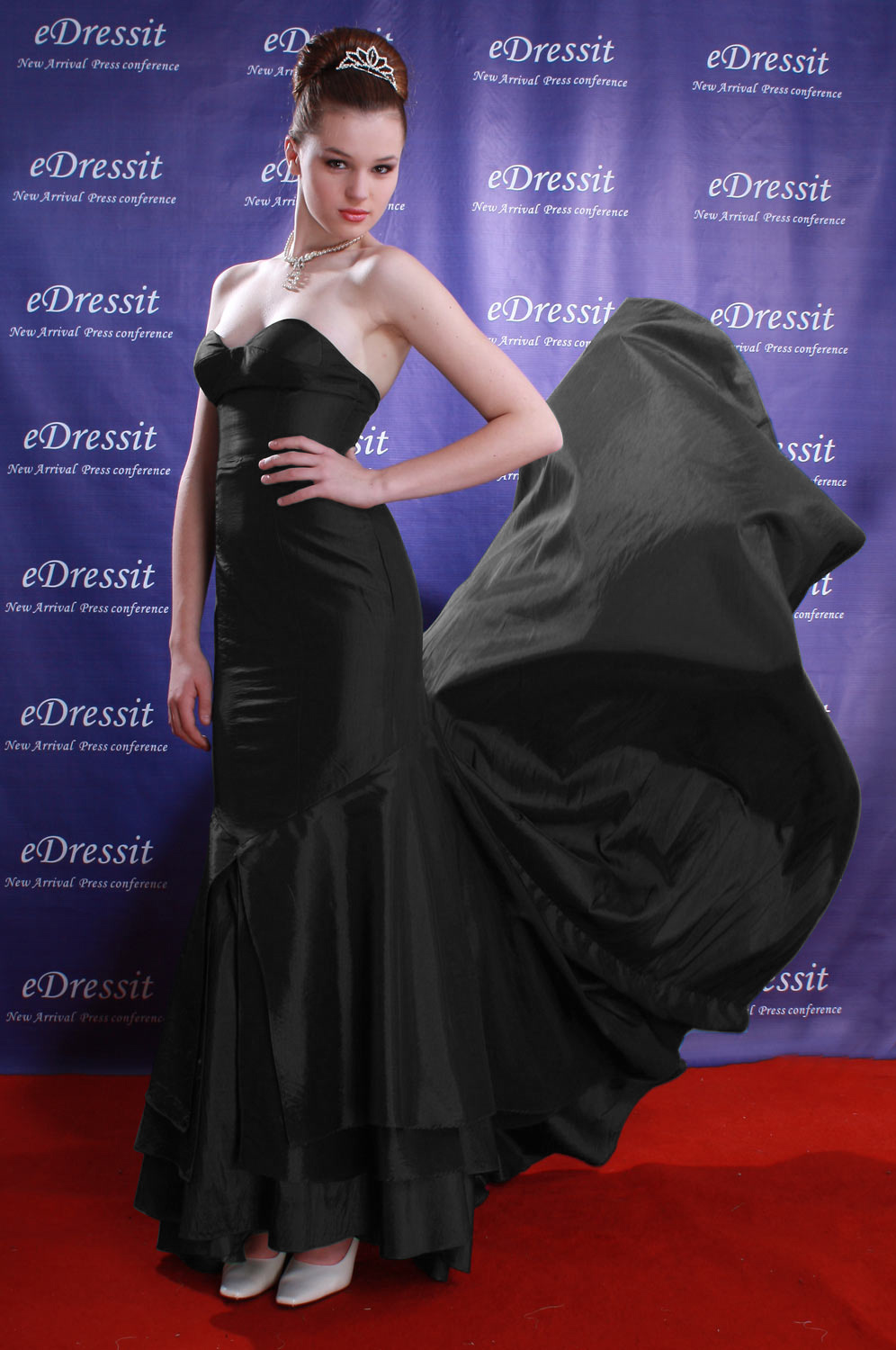 eDressit taffeta party dress (00084504s)