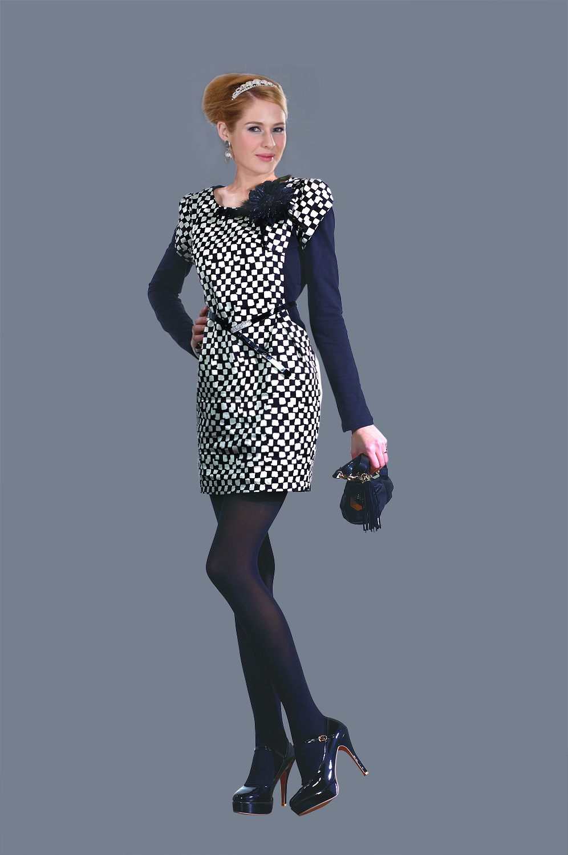 eDressit Charming Elegant Lady Coat (30100707)