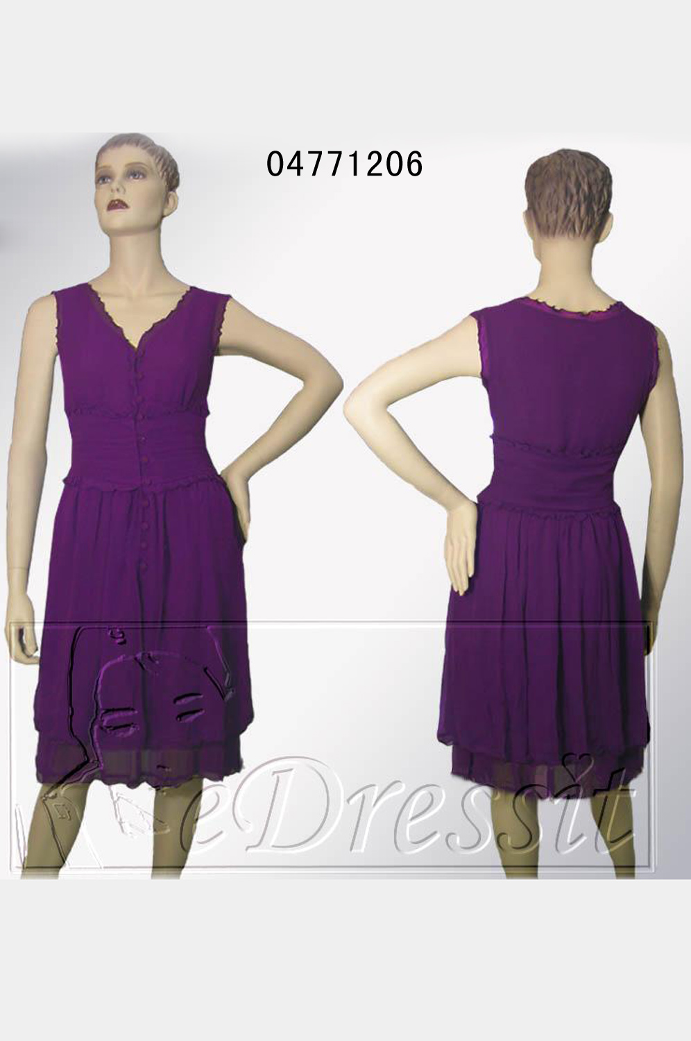 eDressit Cocktail Dress (04771206s)