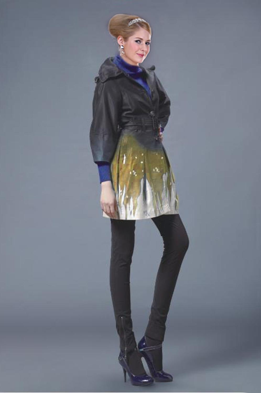 eDressit Charming Elegant  Lady Coat (30100940)