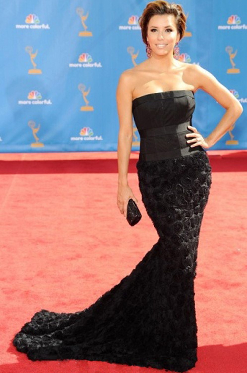 eDressit Custom-made Emmy Awards Eva Longoria Evening Dress/Gown (00109700a)