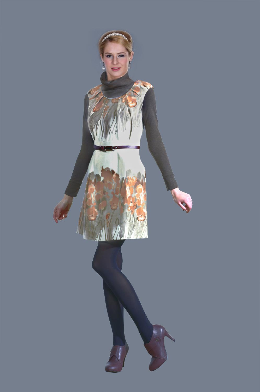 eDressit Charming Stylish Lady Coat (30101547)