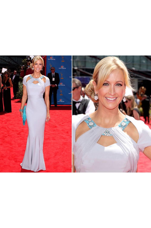 eDressit Custom-made Emmy Awards Lara Spencer Evening Dress/Gown (cm009)