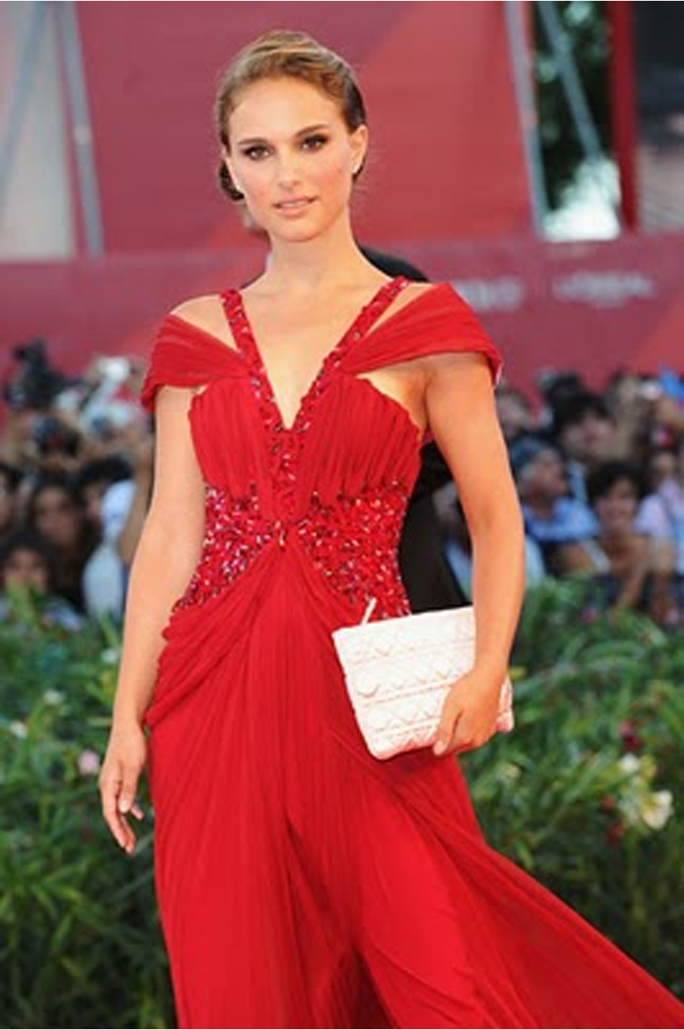 eDressit Custom-made Venice Film Festival Natalie Portman Evening Dress/Gown (00109002A)