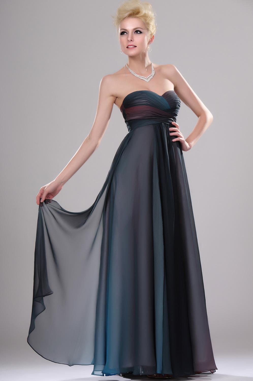 eDressit Neu Sweetheart Traegerlos Farbig Abendkleid (00113956)