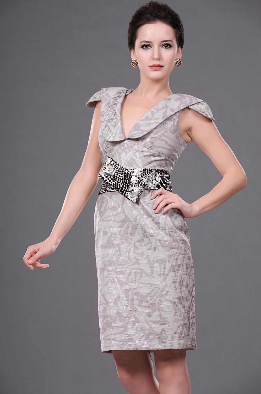 eDressit 2011 New Style Elegant V-neck Office Dress (26110114)