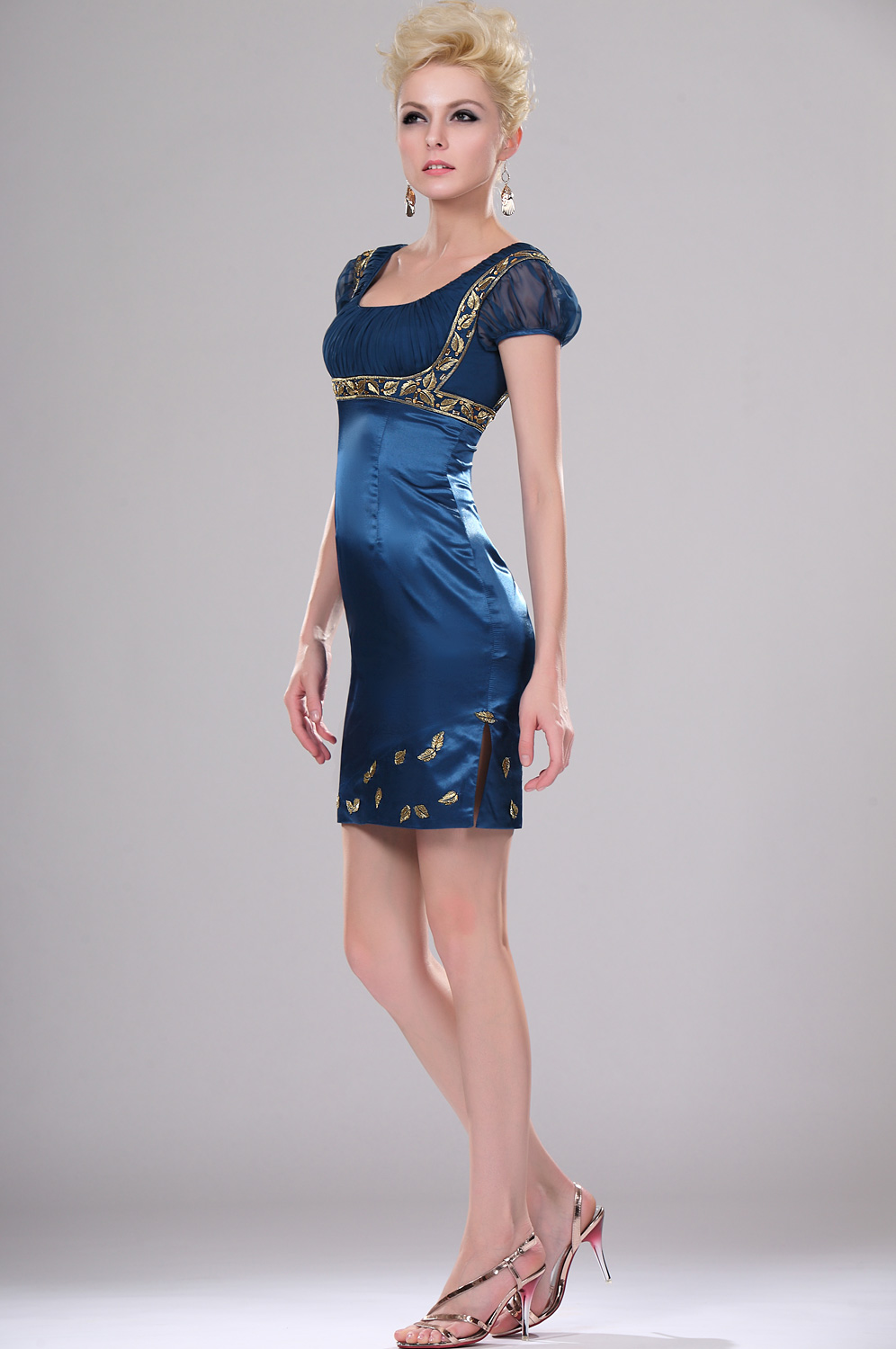 eDressit  Hot Style Short Fitted Cocktail Dress (04112205)