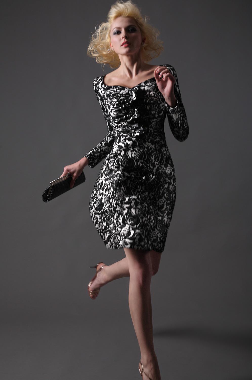 eDressit Neu Hot Style Office Kleid (26111100)