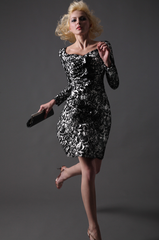 eDressit New Hot Style Short Dress (26111100)