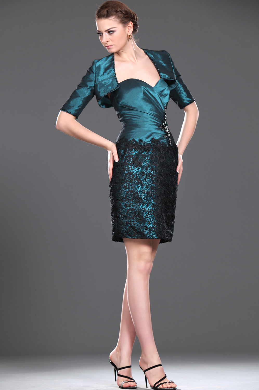 eDressit New Style Two Piece Mother of the Bride Dress (26113804)