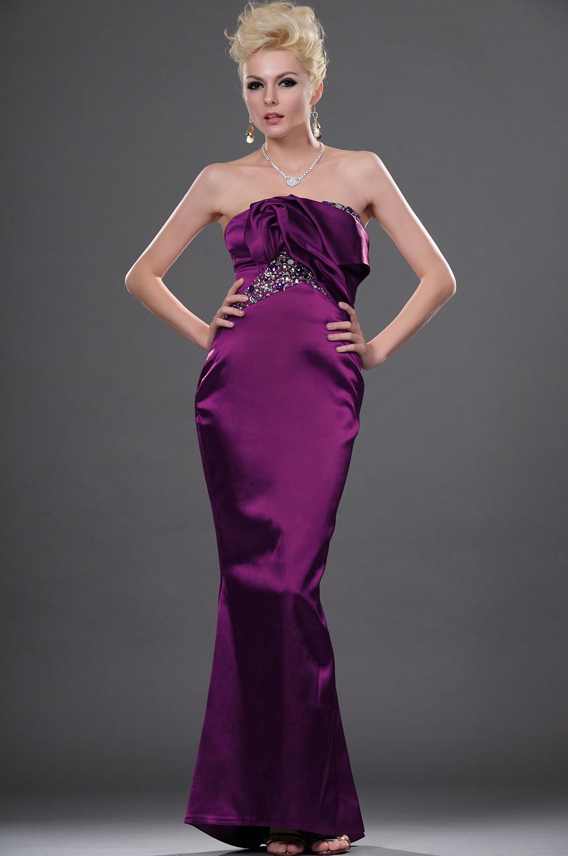 eDressit Unique Stylish Strapless Evening Dress (00112306)